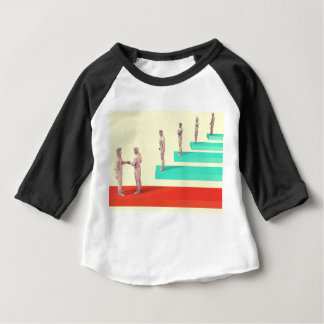 Financial Services or Fintech Company as Concept Baby T-Shirt
