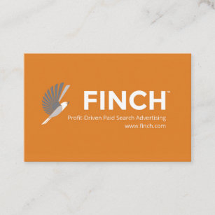 Europe business cards zazzle finch european business card colourmoves