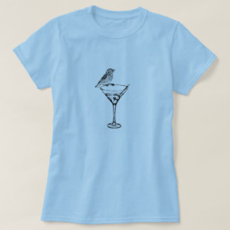 Finch Quote Basic T-Shirt