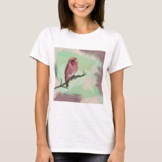 Finch Rose T-Shirt