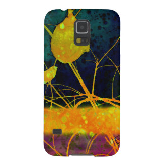 Finch Sunset Case For Galaxy S5