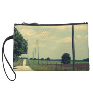 Find A Back Road Wristlets
