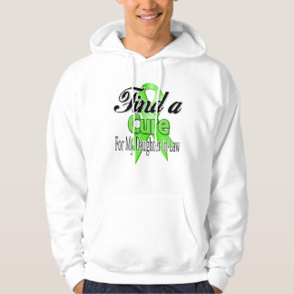 Find a Cure For My Daughter-in-Law - Lymphoma Pullover