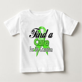 Find a Cure For My Grandma - Lymphoma Shirt