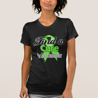Find a Cure For My Grandmother - Lymphoma Tees