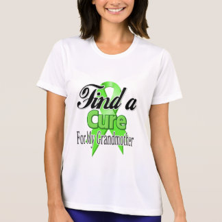 Find a Cure For My Grandmother - Lymphoma Shirt