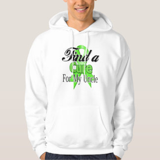 Find a Cure For My Uncle - Lymphoma Pullover