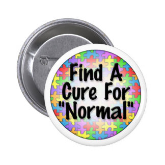 Find A Cure For Normal Pins
