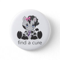 find a cure.png pinback button
