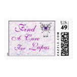 Find a cure postage stamps
