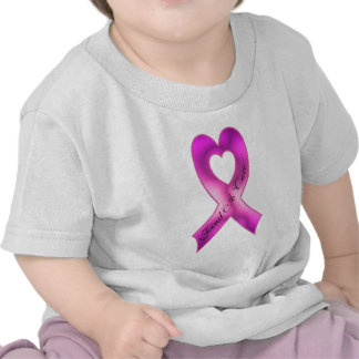 Find A Cure Tshirts