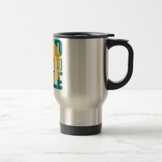 Find a Reason to Smile Mug