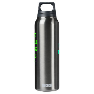 Find All the Wrong things To make it right SIGG Thermo 0.5L Insulated Bottle
