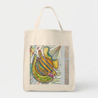 Find Comfort Grocery Bag