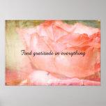 Find Gratitude Print