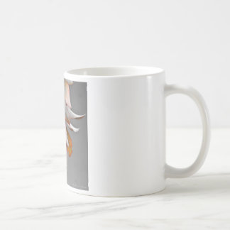 Find Happiness in the moment... Coffee Mug