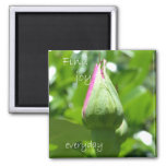 Find Joy Everyday 2 Inch Square Magnet
