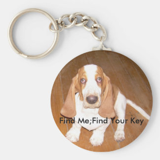 Find Me;Find Your Key Keychains