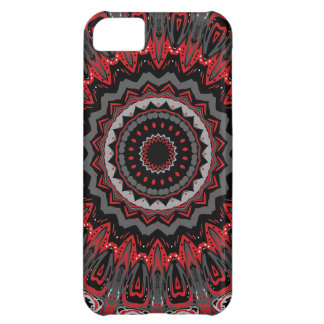 Find My Heart No. 1 Kaleidoscope Case For iPhone 5C
