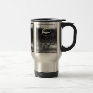 Find Purpose 15 Oz Stainless Steel Travel Mug