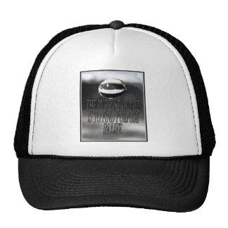 Find Purpose Trucker Hat