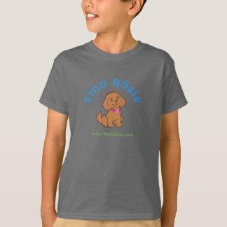 Find Rosie Boy's T-shirt