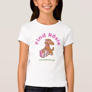 Find Rosie Girl's T-shirt