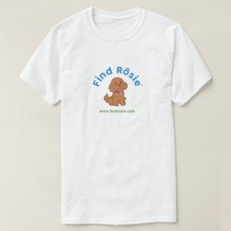 Find Rosie Men's T-shirt