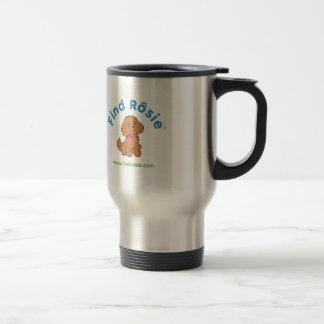 Find Rosie Travel Mug
