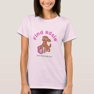 Find Rosie Women's T-shirt