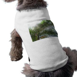 Find Shade in Florida Dog Shirt