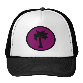 FIND SOME TIME MESH HATS