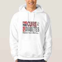 Find The Cure 1 DIABETES T-Shirts & Gifts