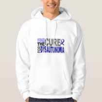 Find The Cure Dysautonomia Hoodie
