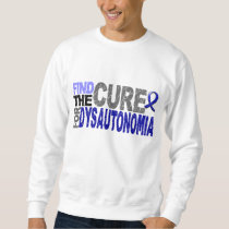 Find The Cure Dysautonomia Sweatshirt