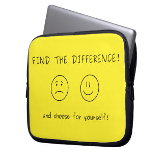 Find the difference and choose for yourself laptop sleeves