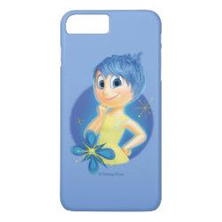 Case-Mate Tough iPhone 7 Plus Case with Inside Out's Joy design