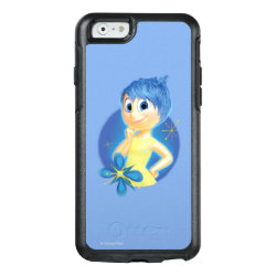 OtterBox Symmetry iPhone 6/6s Case with Inside Out's Joy design