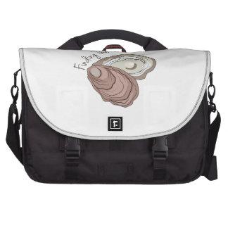 Find the Pearl Laptop Messenger Bag