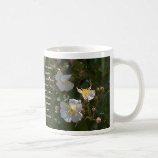 Find the Rose Mug