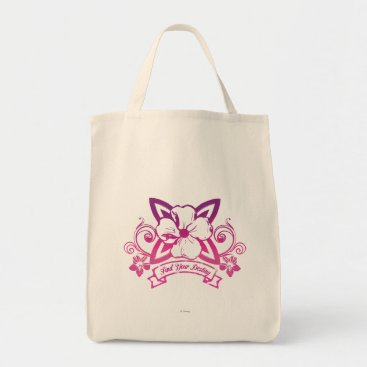 Beach Themed Find Your Destiny Tote Bag