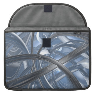 Find Your Feed MacBook Pro Sleeve