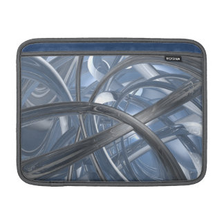 Find Your Feed MacBook Sleeve