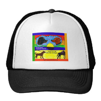 Find Your Forever Friend Trucker Hat
