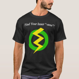 Find Your Inner -Ness, You Me & Dupree T-Shirt