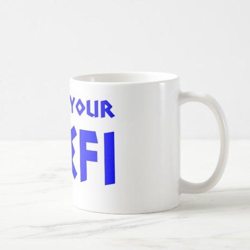 Find Your Kefi Mug