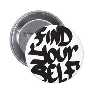 find your self button