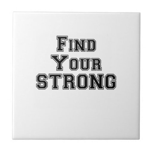 Find Your Strong Ceramic Tiles