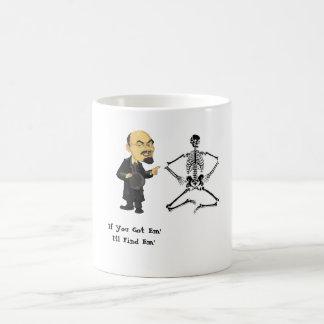 Finder Coffee Mug