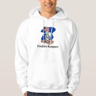 Finders Keepers Moon Sweatshirts